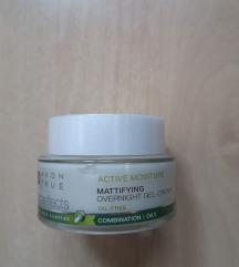Avon True Nutra Effects Mattifying Gel Night Cream