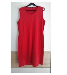 Crvena haljina - 50 kn