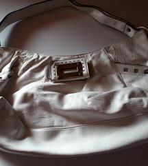 Bijela torba Valeria