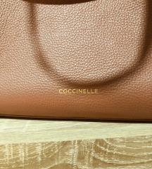Coccinelle shoper predivna torba
