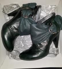 miss sixty kozne cizme