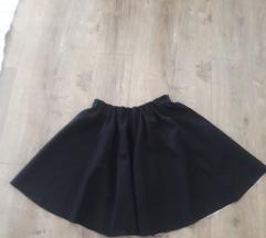 Široka suknjica Zara + 5kn pt