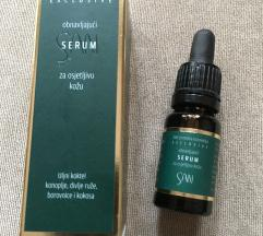 San Exclusive Serum za lice