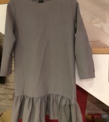 Haljina sivana