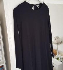 Asos nova crna haljina
