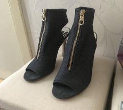 Visoke cipele