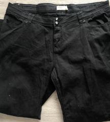 %%%Nove plus size hlače poput traperica