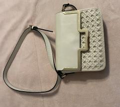 Zara bijela/bez torbica