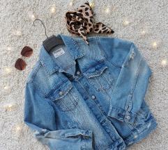 ♡ Pull&Bear traper jakna S ♡