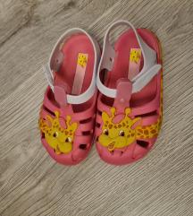 Sandalice za djecu Ipanema, br.24