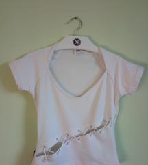 Skandal bijela majica XS/S