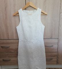 Koton bijela haljina - NOVA 🎀