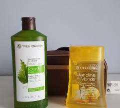 Yves Rocher lot