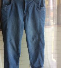 Ljetne hlače 42-44 snižžžž