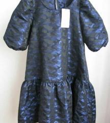 ZARA voluminozna haljina NOVO!