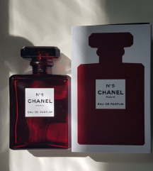 Chanel N°5 limited edition 100ml EdP