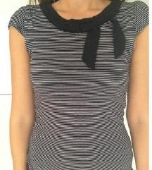 H&M majica na prugice