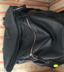 Zara kozni ruksak