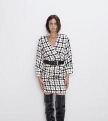 Nova Zara midi haljina, M