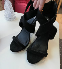 Cipele na petu (štikle)
