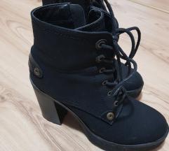 Crne čizme 37 CCC