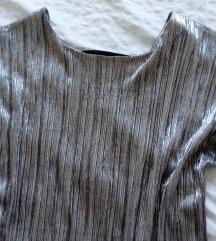 Srebrna haljina, L