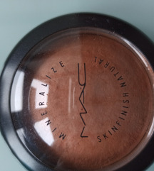 Mac orginal bronzer
