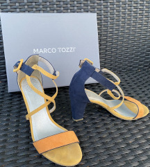 Sandale Marco Tozzi 39 povoljno