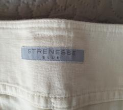 Bijela suknja-Strenesse Blue-38