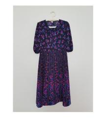 C&A cvjetna haljina (ukljucena pt)