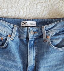 Nove Zara premium high waist, uklj pt