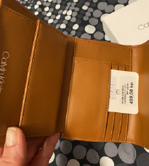 Calvin Klein novčanik novi 🎁🎄