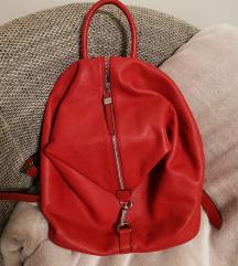 Carpisa ruksak od prave kože