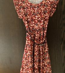 Cvjetna haljina S