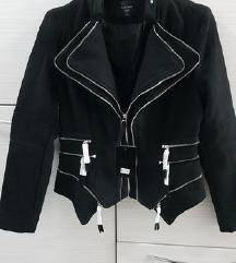 nova proljetna jakna sa zipovima