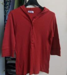 Crvena Orsay majica, S