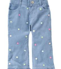 Gymboree samt hlače
