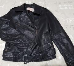 Kožna jakna 42