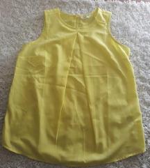 Žuta bluzica