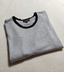 Siva majica RASPRODAJA