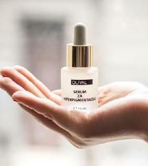 Olival serum protiv hiperpigmentacije