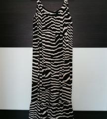 H&M duga haljina