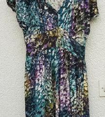 Samo danas 75kn💗 H&M haljina S/M
