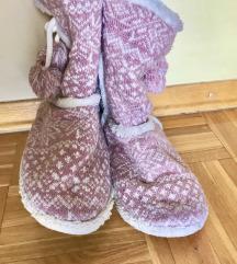 Accesorize Papuče Čizme 5-6
