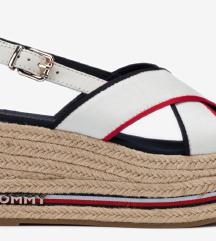 Tommy sandale