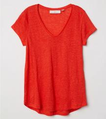 Rezz H&m lanena majica