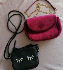 Dvije torbice - uključena pt