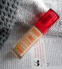 Bourjois healthy mix Vanilla 52