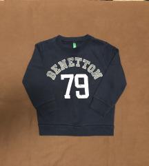 Dječja majica Benetton