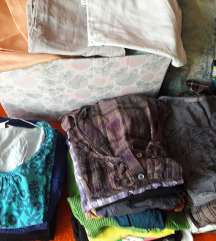 Hrpa odjece za 5,10kn